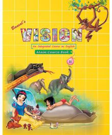 Vision Main Course Book II - English