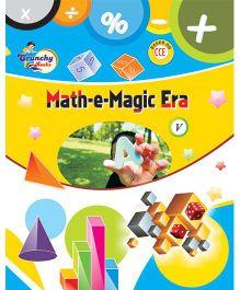 Math-e-Magic Era 5 - English