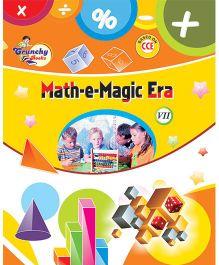 Math-e-Magic Era 7 - English