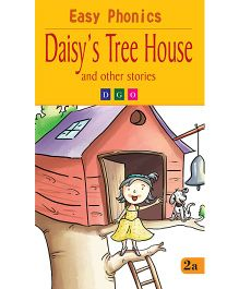 Easy Phonics Daisy Tree House And Other Stories - English