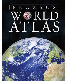 Pegasus World Atlus - English