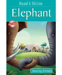 Elephant Amazing Animals - English