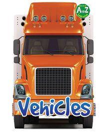 A To Z Learning Vehicles - English