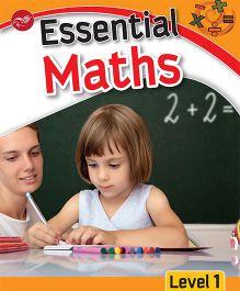Essential Maths 1 - English