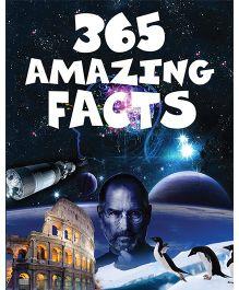 365 Amazing Facts - English