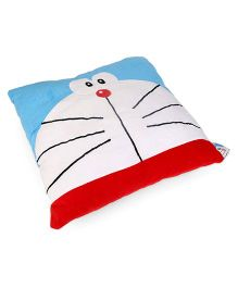 Doraemon Soft Cushion - Blue