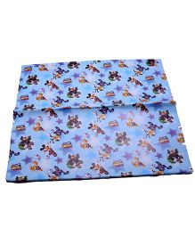 Disney Mickey Mouse And Friends Wrapping Paper - Pack of 10
