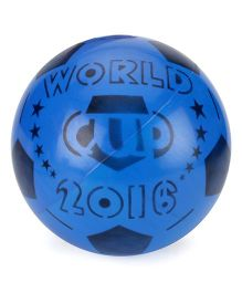 Kids Ball World Cup 2016 Print - Blue
