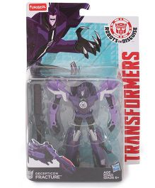 Funskool Transformers Decepticon Fracture
