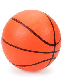 Kids Basket Ball - Orange