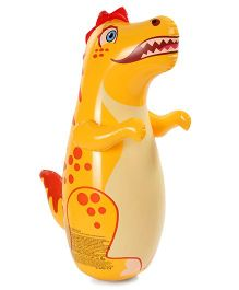 Intex 3 D BOP Dragon - Yellow