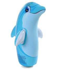 Intex 3 D BOP Dolphin - Blue