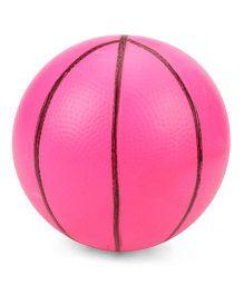 Kids Basket Ball - Dark Pink