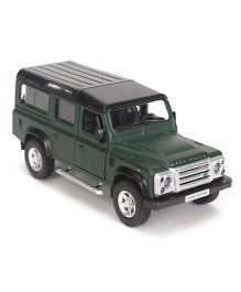 RMZ Land Rover Defender - Dark Green