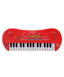 Mitashi Skykidz Fun Tunes - Red