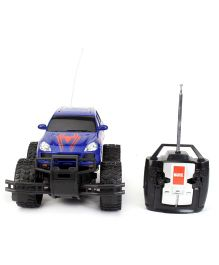Karma Spiderman Remote Control Car 420926 - Blue
