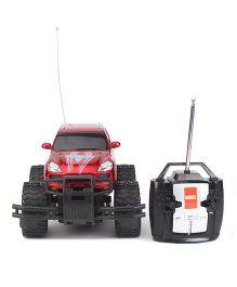 Karma Spiderman Remote Control Car 420926 - Red