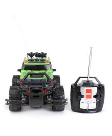 Karma Hulk Remote Control Car 420926 - Green