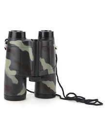 Smart Picks Binoculars - Green and Black