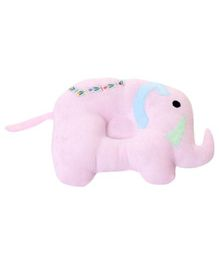Baby Pillow - Elephant Shape