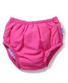 I Play Ultimate Swim Diaper - Pink