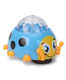 Kumar Toys Lady Beetle Toy - Blue