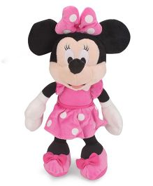 Disney Minnie Mouse Preschool Range Pink - 25 cm
