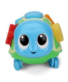 Little Tikes Crawl n Pop Turtle - Multicolor
