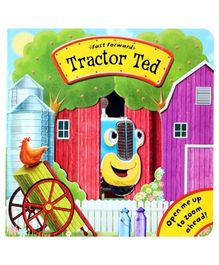 Fast Forward Tractor Ted - English