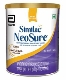 Similac Neosure - 400 gm