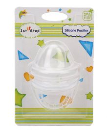 1st Step Silicone Pacifier