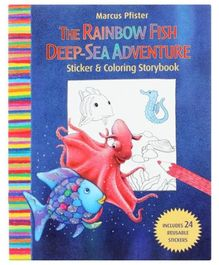 The Rainbow Fish Deep Sea Adventure