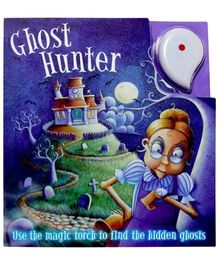 Ghost Hunter - English
