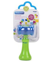 The First Years Teething Hammer - Blue & Green