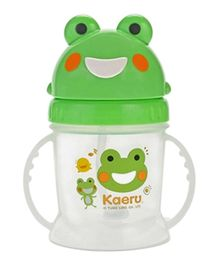 Kaeru Easy Reach Training Cup Green - 250 ml