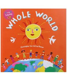 Whole World with Singalong CD