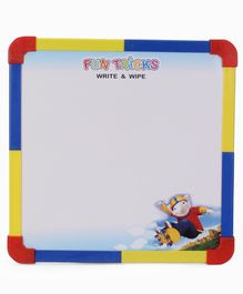 Ratnas Fun Board - Wipe And Write