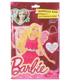 Barbie Surprise Bag - Pink