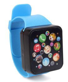Playmate Smart P-Watch - Blue