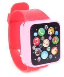 Playmate Smart P-Watch - Red