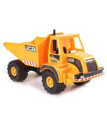 JCB Giant Dump Truck Toy - Yellow