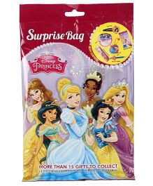 Disney Princess Surprise Bag - Multi Color