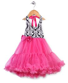 Wenchoice Princess Dress - Pink