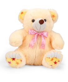 Liviya Teddy Bear Soft Toy Cream - 21 Inches