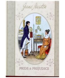 Pride and Prejudice Jane Austen - English