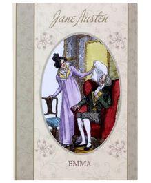Emma Jane Austen - English