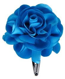 Miss Diva Single Flower Tic Tac - Blue