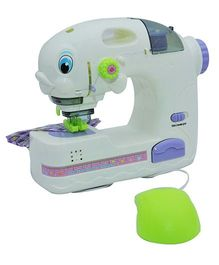 Happy Kids Mini Household Appliances Combo - Multicolor