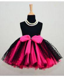 TU Ti TU Princess Tutu Skirt - Hot Pink