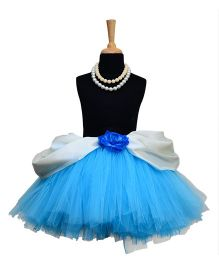 TU Ti TU Princess Tutu Skirt - Turquoise